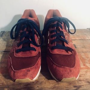Retro Inspired New Balance Sneakers Almost New